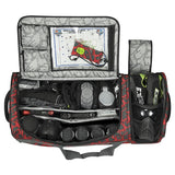 Planet Eclipse GX Classic Bag - Fighter Red