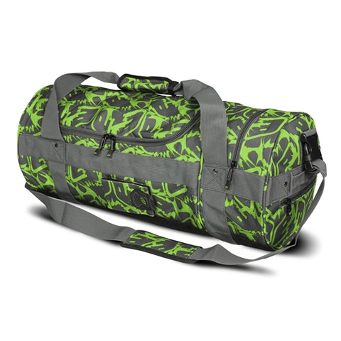 Planet Eclipse Holdall - Fighter Lime