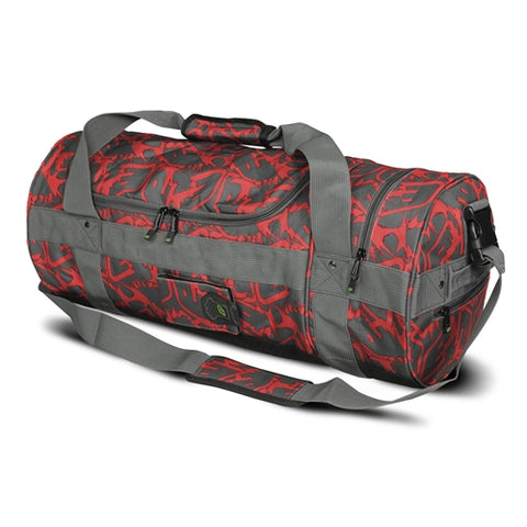 Planet Eclipse Holdall - Fighter Red