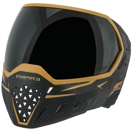 Empire EVS Goggle - Blk/Gold