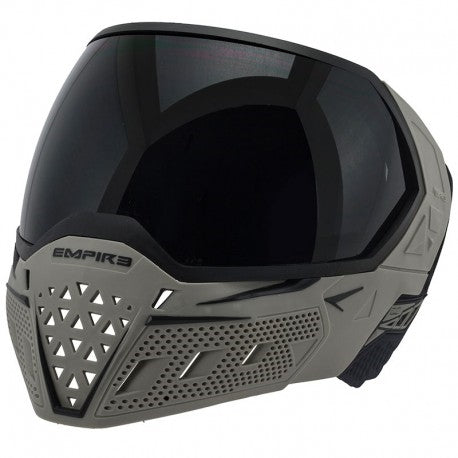 Empire EVS Goggle - Gray/Blk