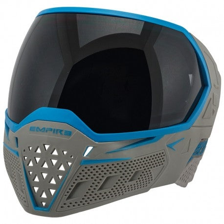Empire EVS Goggle - Gray/Cyan