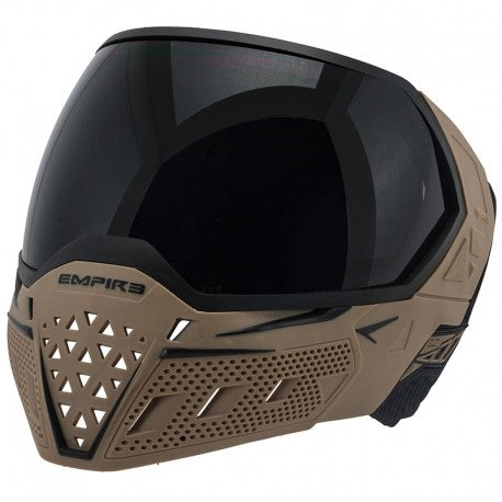 Empire EVS Goggle - Tan