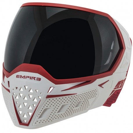 Empire EVS Goggle - Red/White