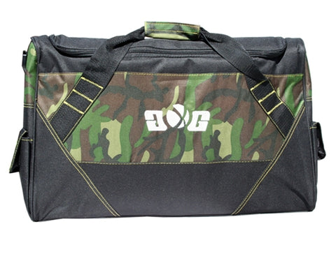 GenX Deluxe Travel Bag