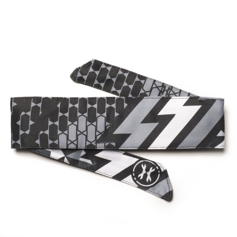 HK Army Headband - Graphite