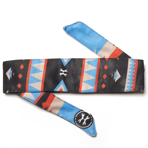 HK Army Headband - Tribe Blue