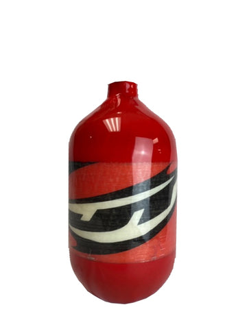 JT Retro UL 68/4500 - Red Bubble (Bottle Only)