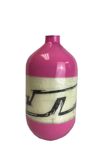 JT Retro UL 68/4500 - Pink Racing (Bottle Only)