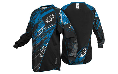 Planet Eclipse Rain Jersey