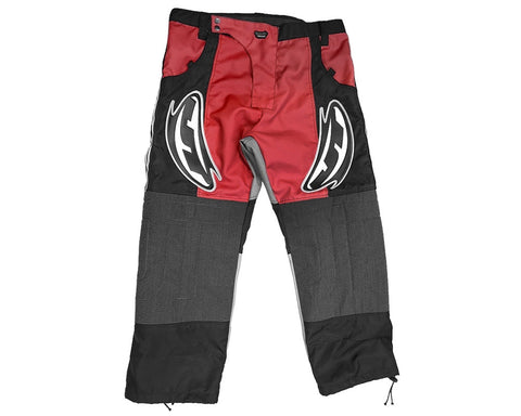 JT Team Pant - Red