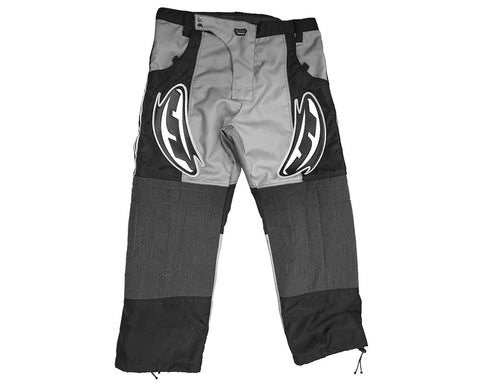 JT Team Pant - Silver