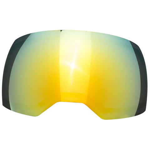 EVS Thermal Lens - Fire Mirror