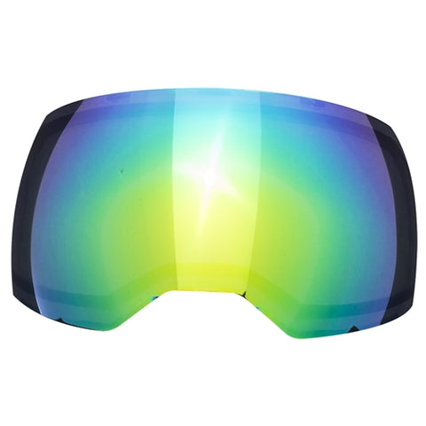 EVS Thermal Lens - Green Mirror