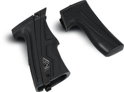 Planet Eclipse CS1 Grip Kit - Black