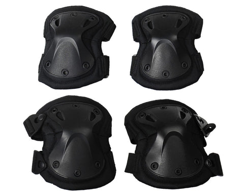 Gen-X Knee/Elbow pad