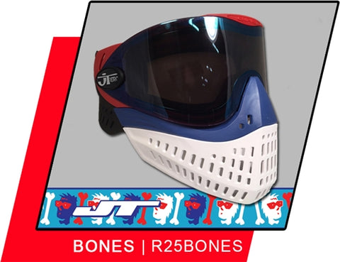 Empire E-Flex RETRO-25 - Bad Bones + Extra Thermal Lens
