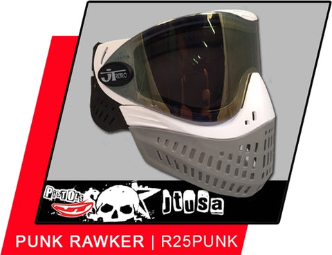 Empire E-Flex RETRO-25 - Punk Rawker