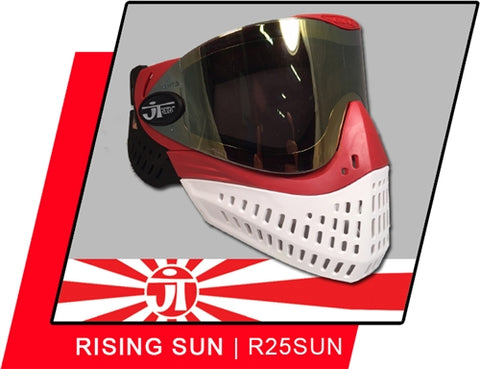Empire E-Flex RETRO-25 - Rising Sun
