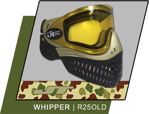 Empire E-Flex RETRO25 - Whippersnapper + Extra Thermal Lens