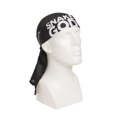 HK Army Headwrap - Snake God Venom