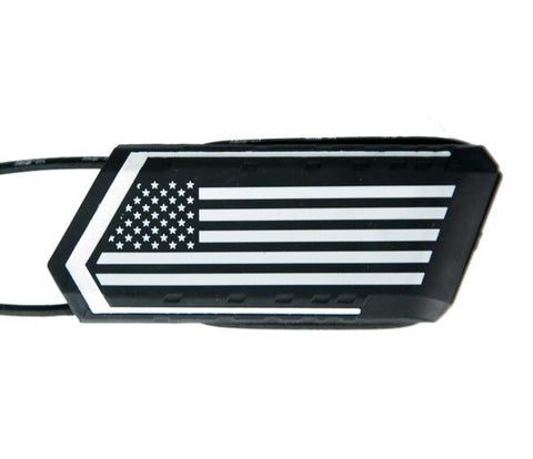 HK Army Ball Breaker - USA Black/White