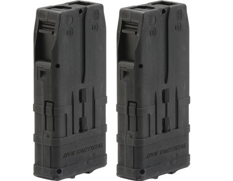 DAM/MG100 10 Round Magazine 2-Pack