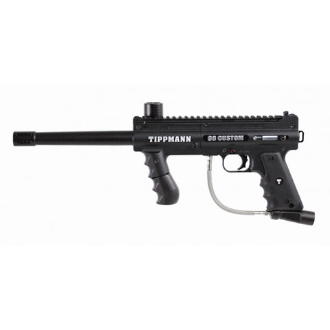 Tippmann 98 Custom Ultra Basic - Black