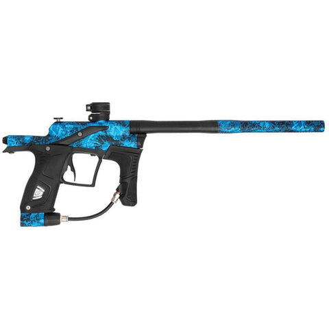 Planet Eclipse ETEK5 - Splat Blue + FREE OLED Board + Gemini Kit