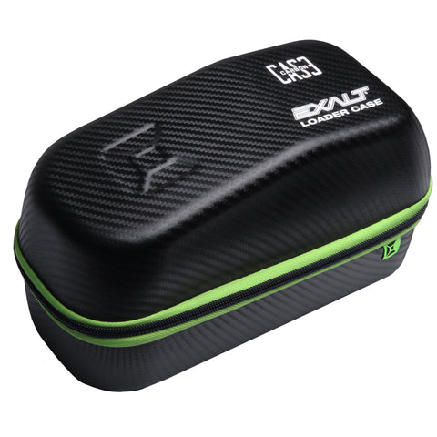 Exalt Loader Case - Black/Lime