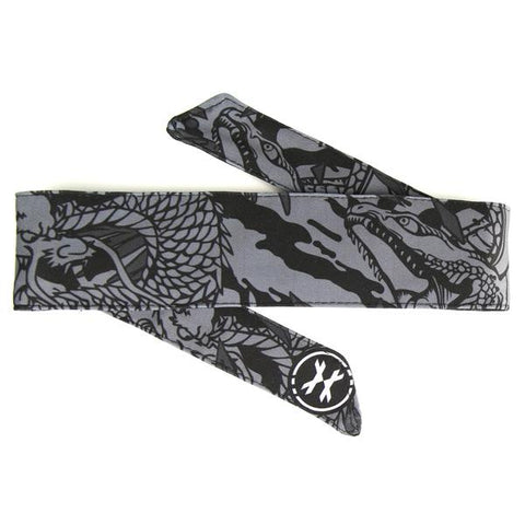 HK Army Headband - Ryu Grey
