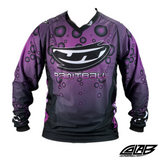 JT Bubble Jersey - Purple