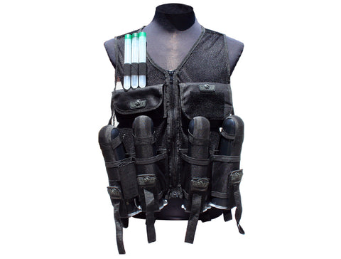 GenX Lightweight Tactical Vest