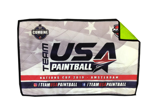 TEAM USA Player MicroFiber