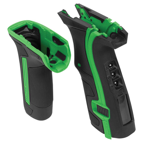 Planet Eclipse CS2 Grip Kit - Lime