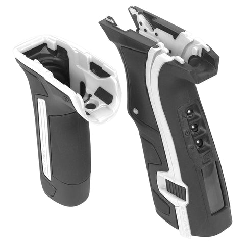 Planet Eclipse Grip Kit - White