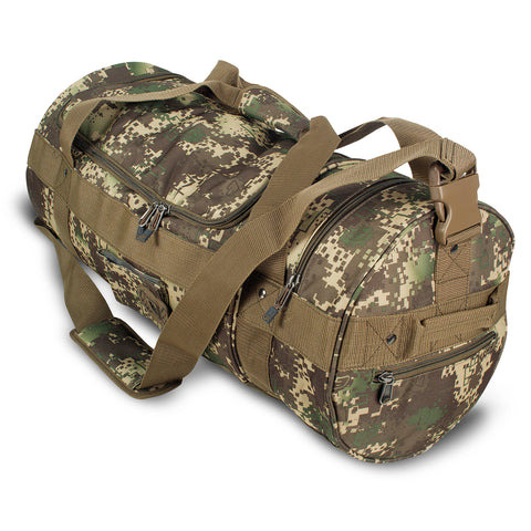 Planet Eclipse GX Holdall - HDE Earth