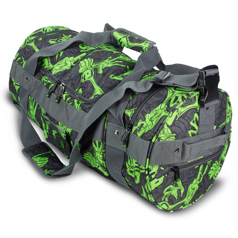 Planet Eclipse GX Holdall - Stretch Poison