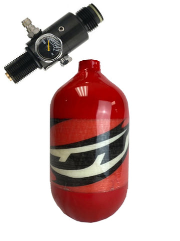 JT Retro UL 68/4500 - Red Bubble (PREMIUM - Reactor Regulator)