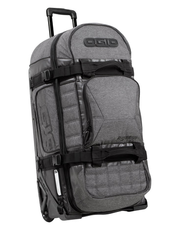 OGIO RIG Gearbag - Dark Static