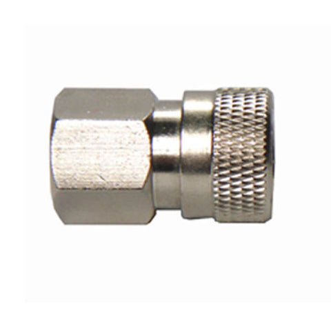 Nickel QD - 1/8 NPT