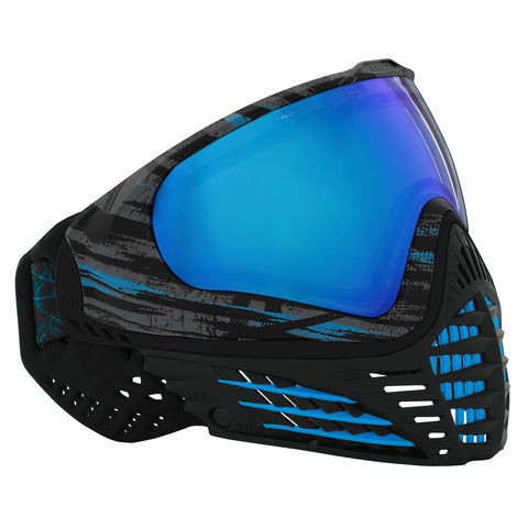 Virtue VIO Contour Goggle - Graphic Ice