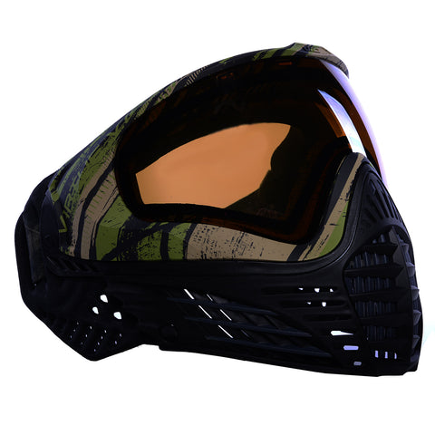 Virtue VIO Contour Goggle - Graphic Jungle
