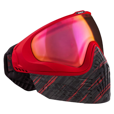 Virtue VIO Extend Goggle - Graphic Fire