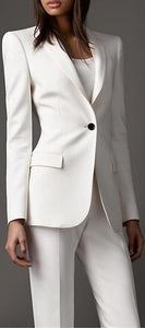 Formal Business Pant Suit