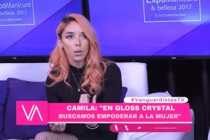 Gloss en Vanguardistas TV