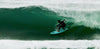 Mick Fanning Surfs The FCS II MR Twin Fins