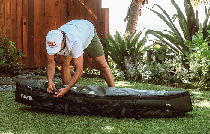 FCS USA: Surfboard Fins, Covers, Traction, Leashes, Surf