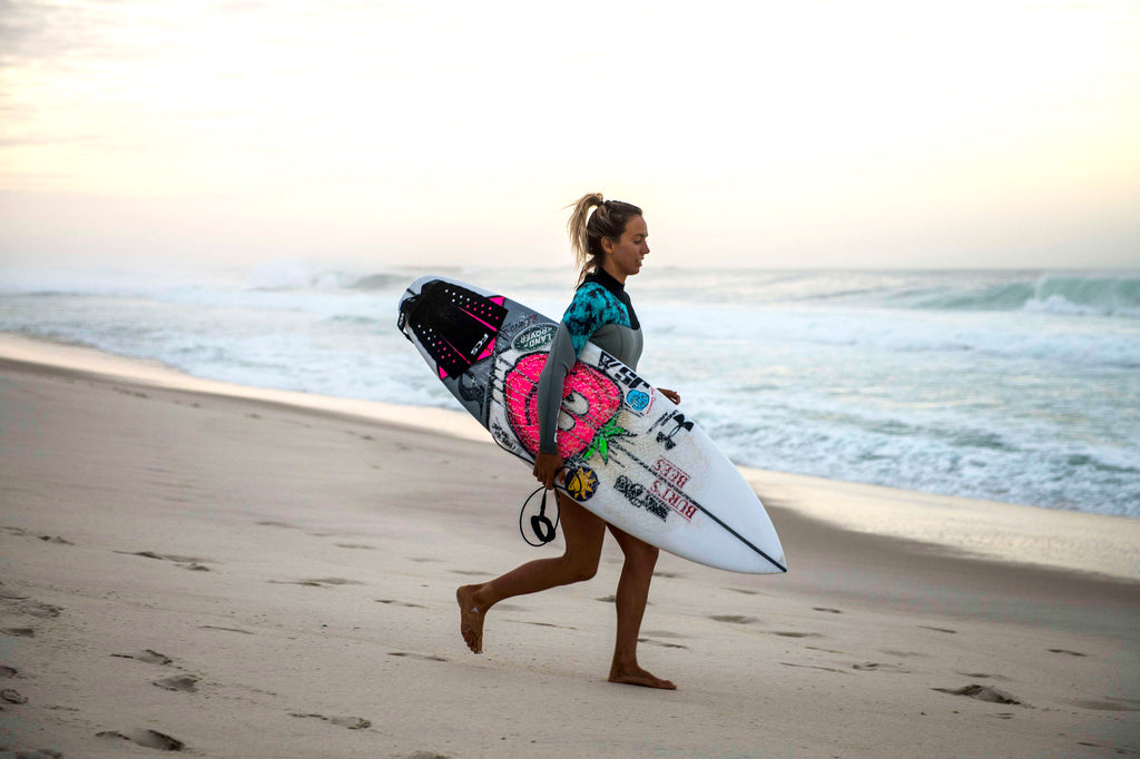 Sally Fitzgibbons FCS