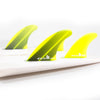 FCS II Carver Neo Glass Surfboard Fin